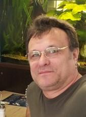 Vasiliy, 52, Russia, Moscow