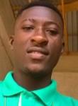 Owusu Isaac, 30  , Kumasi