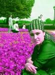 Safarali, 41  , Merida