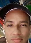 Joel, 18  , Managua
