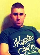 Vladimir, 27, Russia, Kadnikov