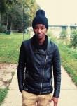 Souleymane, 28  , Hellin