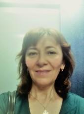 Larisa, 57, Russia, Rostov-na-Donu