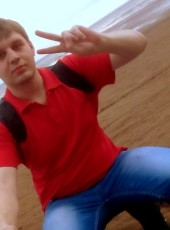 Artyem, 24, Russia, Tolyatti