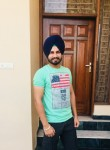 Sukhdeep Singh Mangat, 24 года, Morinda