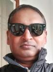 Rajesh Kumar, 43  , Patna