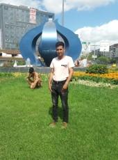 Jawed, 18, Turkey, Ankara