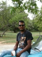 Ramzi, 40, South Africa, Johannesburg