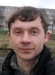 Andrey, 39, Lida