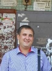 Paul, 33, Russia, Bratsk