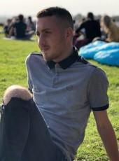 Eli, 25, Israel, Tel Aviv