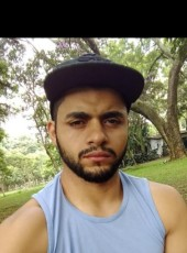Johny santos, 25, Brazil, Sao Paulo