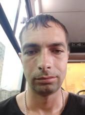 Yuriy, 32, Russia, Novorossiysk