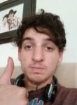 Christian, 20  , Richland