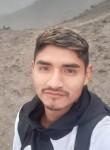 Alejandro, 26  , Lima