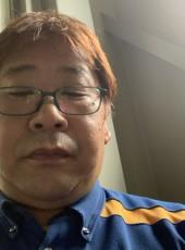 ヒロユキ, 55, Japan, Sagae