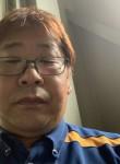ヒロユキ, 55  , Sagae