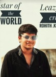 Rohith, 18  , New Delhi