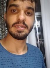 Igor, 18, Brazil, Tres Coracoes