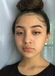 Natasha Jones, 20  , American Fork