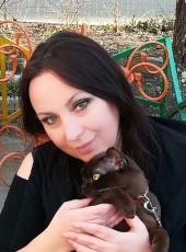 Oksana, 51, Russia, Moscow