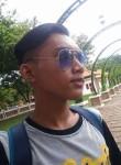 MazHidayat, 18, Cirebon