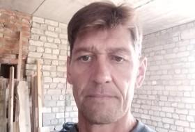 Vitaliy , 46 - Just Me