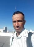 Jose nilton, 46  , Sao Paulo