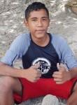 Carlos Adrian, 19  , Mexico City