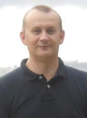 Miteri, 44, Spain, Nou Barris