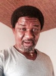 AKINBABALOLA, 54, Abuja