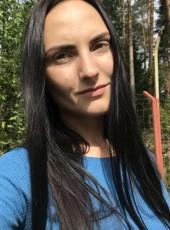 Iuliia , 22, Russia, Saint Petersburg
