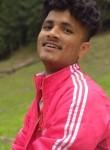 Deepak, 21, Shimla