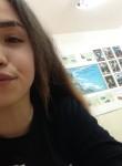 Dasha , 18  , Ibresi