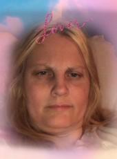 Sharon, 46, United States of America, Philadelphia