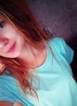 Anastasiya, 20  , Cherepanovo