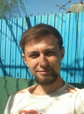 Igor, 29, Ukraine, Komsomolske