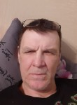 nezhnyy tiran, 53  , Asbest