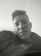 Piotr, 23, Poland, Czempin