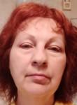 Irina, 62  , Mykolayiv