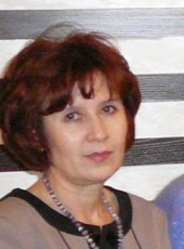 Liliya, 61, Russia, Irkutsk