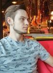 Знакомства Москва: Алексей, 25