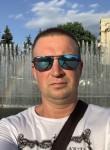 Kirill Morozov, 41, Saint Petersburg