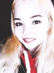Kristina, 20  , Svetlograd