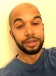 Jordan , 35, Chicago