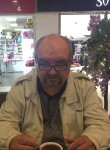 анатолий, 63 года, Уфа