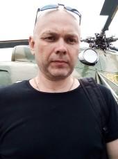 Nikolay, 42, Russia, Yekaterinburg