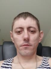 ANDREY, 35, Belarus, Pinsk