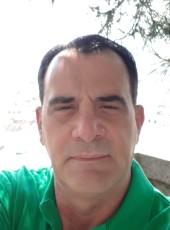 Raimondo Gm, 51, Italy, Genoa