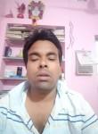 Durgesh, 29, Indore